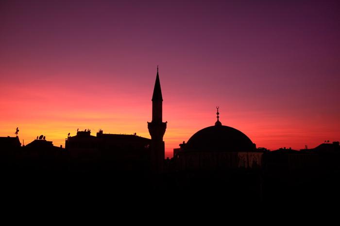 Istanbul - Photo by nurhan on Unsplash