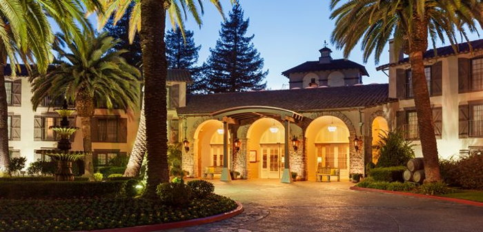 Embassy Suites Napa Valley Hotel - Exterior