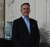 Jason Rodgers - Hotel Manager - Four Seasons Hotel Bahrain Bay