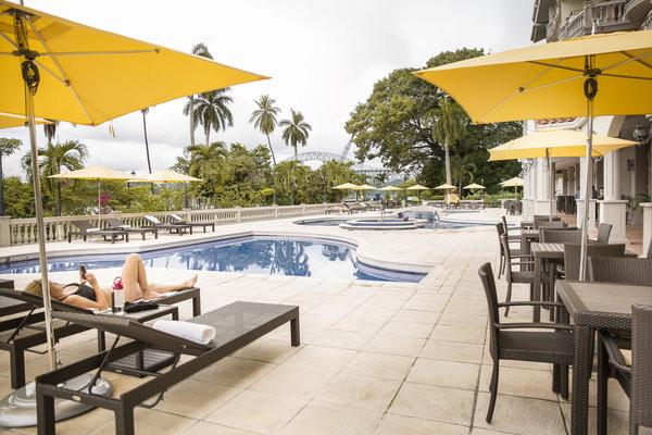 Radisson Hotel Panama Canal - Pool