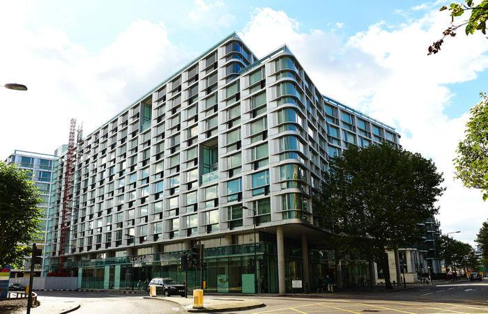 Residence Inn by Marriott London Kensington - Exterior