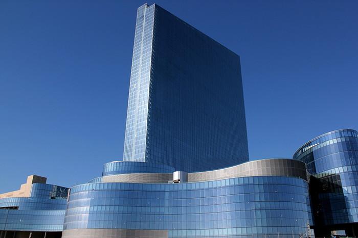 Ocean Resort Casino - Exterior
