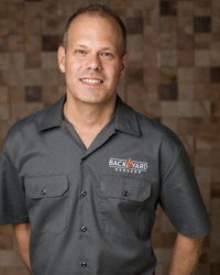 Scott Shotter - CEO - Back Yard Burgers