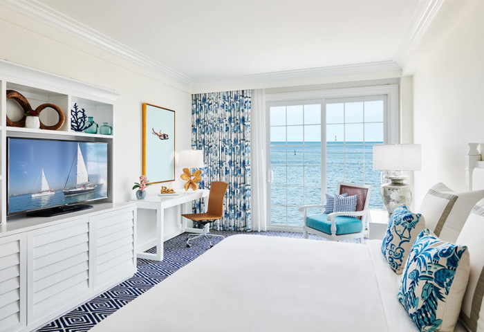 Isla Bella Beach Resort Guestroom
