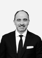 Markos Tzamalis - General Manager - JW Marriott Venice Resort & Spa