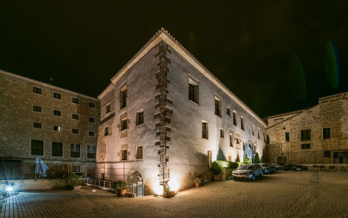 Unnamed Hospes Hotel Group property