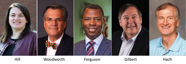 HSMAI Washington DC Chapter Panel Members