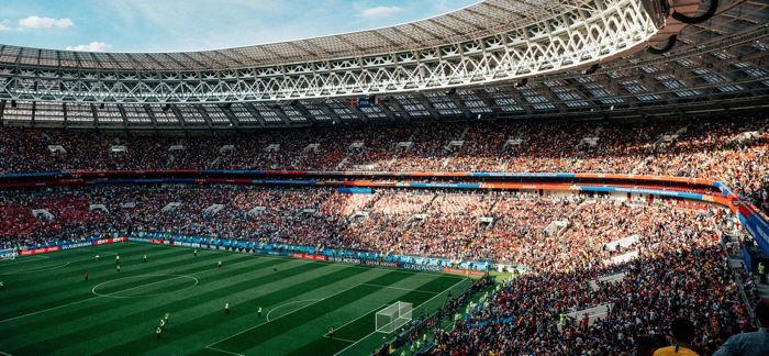 A football stadium - Tom Grimbert on Unsplash