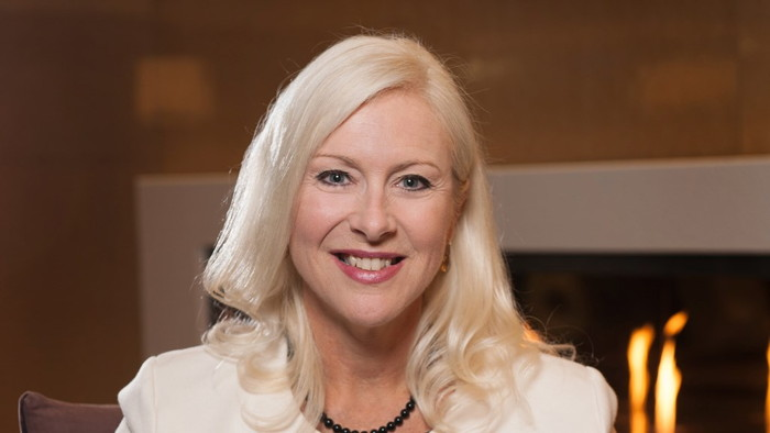 Amanda Elder - Chief Commercial Officer - Kempinski Hotels