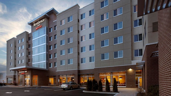 Residence Inn by Marriott Secaucus Meadowlands - Exterior