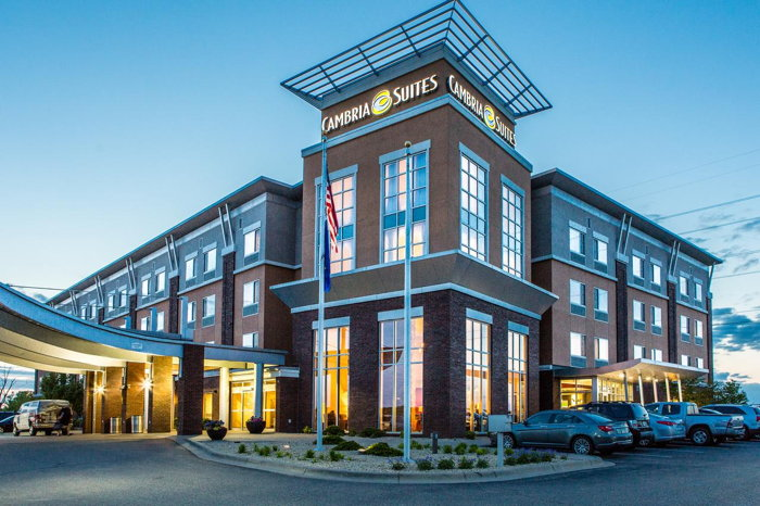 Cambria Hotel Minneapolis Maple Grove - Exterior