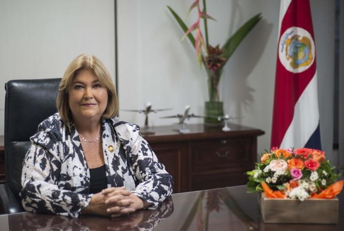 Αποτέλεσμα εικόνας για Costa Rica's new Minister of Tourism reveals plans to increase sustainable tourism to the country
