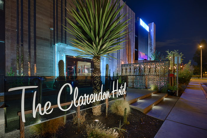 The Clarendon Hotel and Spa - Exterior