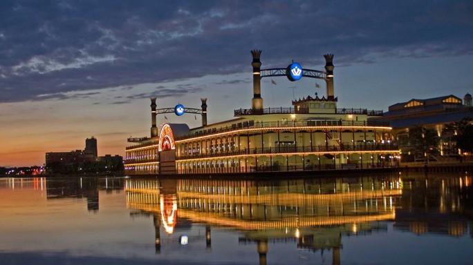 Grand Victoria Casino