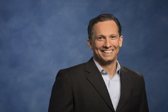 Jake Cefolia - Senior Vice President Worldwide Sales - United Airlines