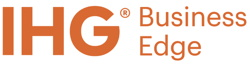 IHG Business Edge logo