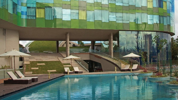 Vivanta Whitefield, Bangalore - Pool