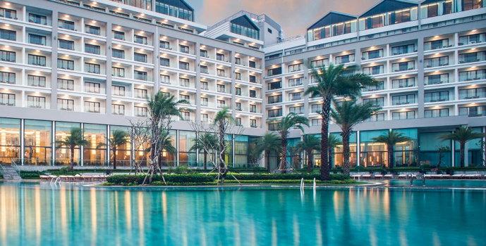 Radisson Blu Resort Phu Quoc - Exterior
