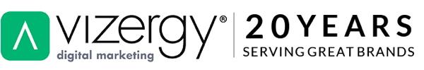 Vizergy Digital Marketing logo