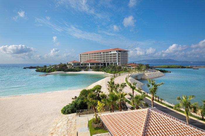 Hyatt Regency Seragaki Island Okinawa - Exterior