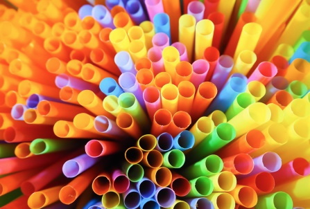 The Plastic Straw Debate Bubbles Up to the Surface