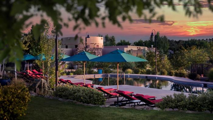 Four Seasons Resort Rancho Encantado Santa Fe - Exterior