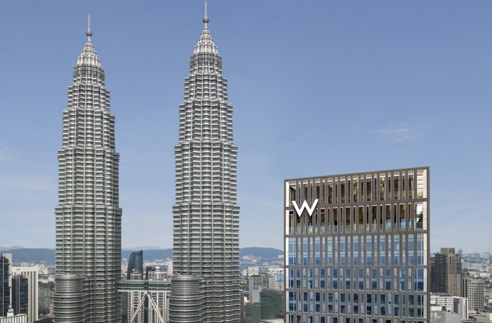 STR Reports Unfavorable Outlook for Kuala Lumpur Hotels