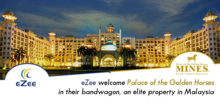 Ezee welcome palace of the golden horses in their - Palace of the golden horses swimming pool ...