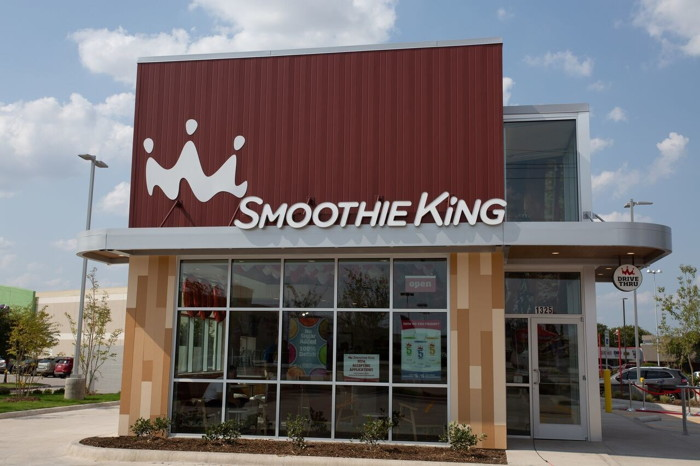 Smoothie King Celebrates 1,000 Store Milestone In New Hometown