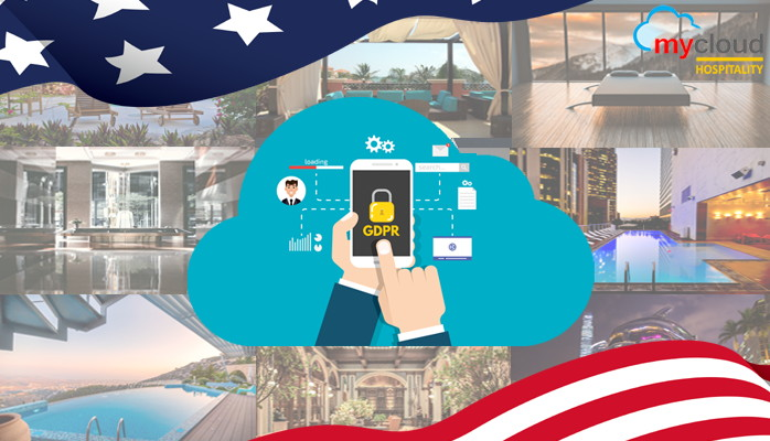What US Hotels Need to Know about GDPR Legislation