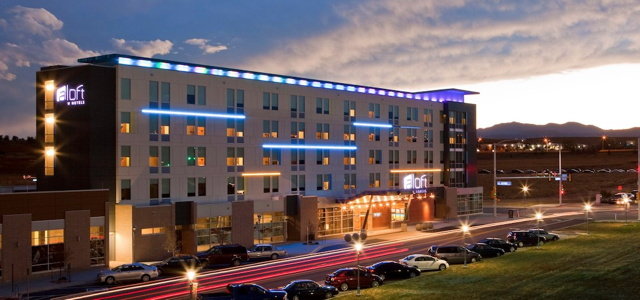 Aloft Broomfield Denver - Exterior