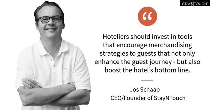 How Hotels Can Leverage the Psychology of Impulse Buying to Capture More Revenue and Enhance the Guest Stay