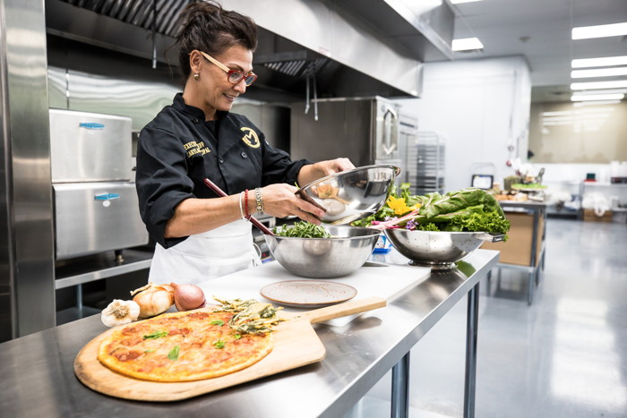 The First Medicinal Cannabis Kitchen of Its Kind in the Country Will Debut in Arizona on Friday