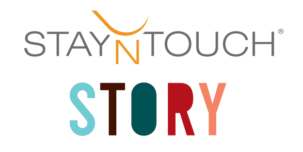 StayNTouch and Story Hotels logos