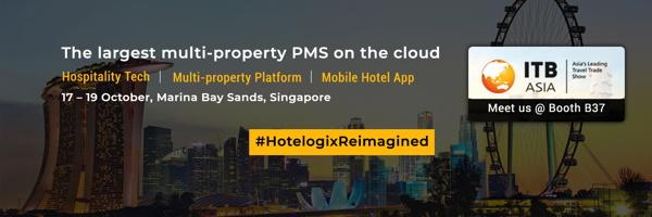 Promotional image for Hotelogix
