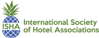 International Society of Hotel Associations logo