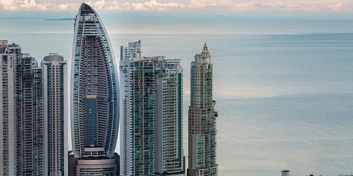 JW Marriott Panama Hotel - Exterior