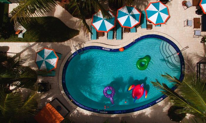 Generator Miami Hotel - Pool