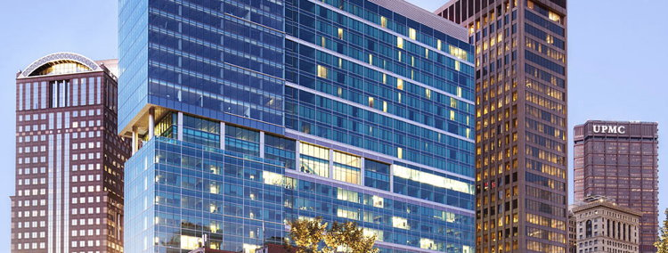 Fairmont Pittsburgh Hotel Sold For $30 Million