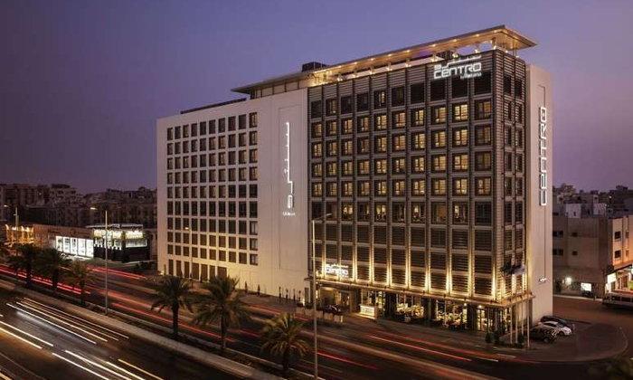 Centro Salama Jeddah Hotel - Exterior