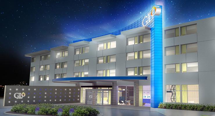 GLō Hotel Breaks Ground in McCook, Illinois