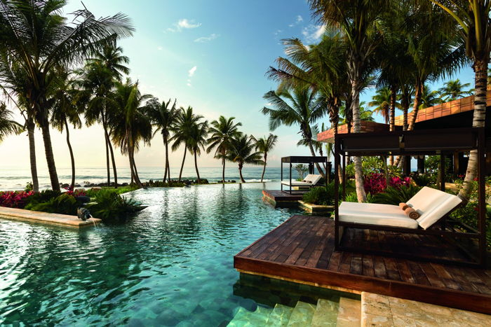 Dorado Beach, a Ritz-Carlton - Pool