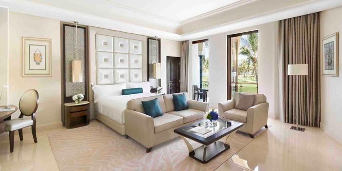 Al Bustan Palace, a Ritz-Carlton Hotel Reopens