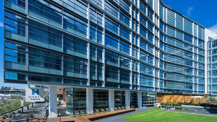Hyatt House Washington DC | The Wharf - Exterior