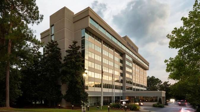 Doubletree by Hilton Birmingham Perimeter Park - Exterior