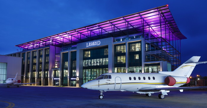 Legend Hotel Lagos Airport Joins Curio Collection