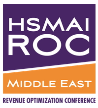 HSMAI ROC Middle East logo