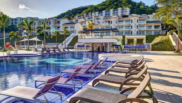 Planet Hollywood Beach Resort Costa Rica - Pool