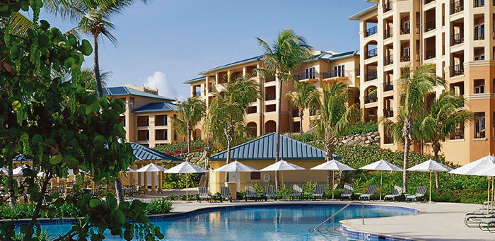 The Ritz-Carlton Club, St. Thomas Reopens - Exterior