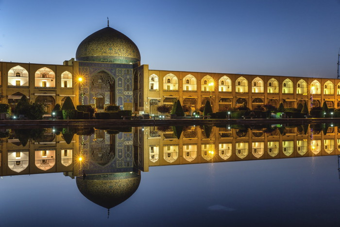Hamedan, Iran
